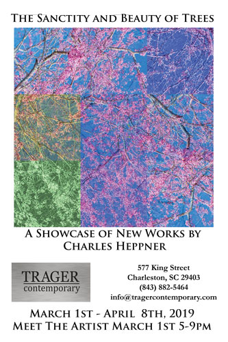 TRAGER|contemporary